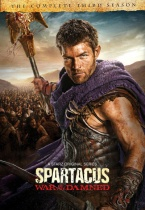 Spartacus: Blood and Sand saison 3